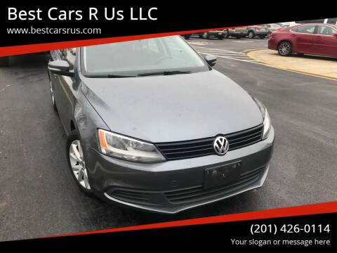 2011 Volkswagen Jetta for sale at Best Cars R Us LLC in Irvington NJ