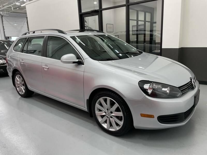 2012 Volkswagen Jetta for sale in Gaithersburg, MD