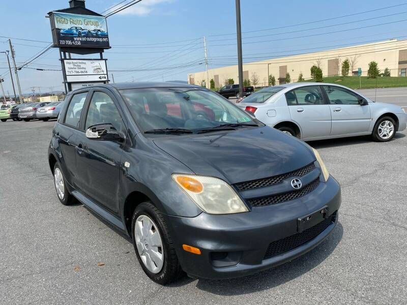 2006 Scion xA for sale at A & D Auto Group LLC in Carlisle PA