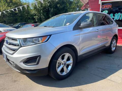 2015 Ford Edge for sale at Universal Auto INC in Salem OR