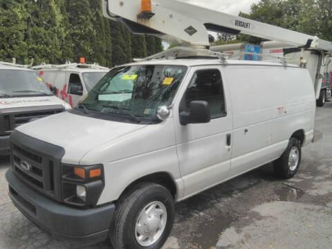 2009 Ford E-Series Cargo for sale at Florida Auto & Truck Exchange in Bradenton FL