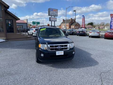 2011 Ford Escape for sale at CARMART Of Dover in Dover DE
