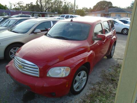 2010 Chevrolet HHR for sale at Bargain Auto Mart Inc. in Kenneth City FL