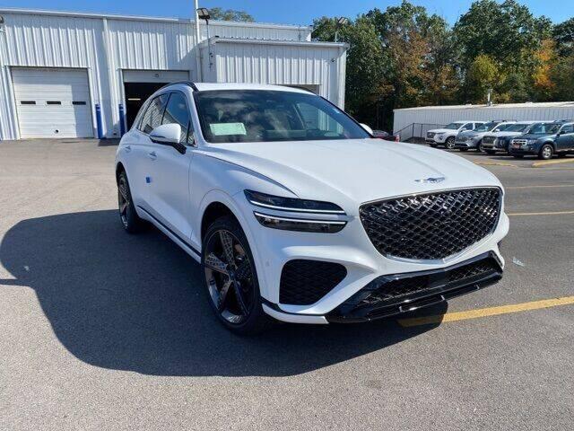 2022 Genesis GV70 for sale in Framingham, MA