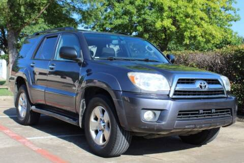 2006 Toyota 4Runner for sale at DFW Universal Auto in Dallas TX