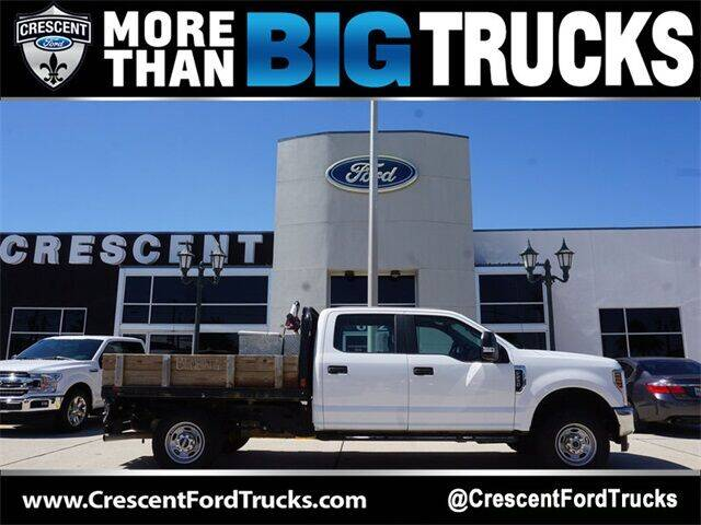 2019 Ford F-250 Super Duty for sale at Crescent Ford in Harahan LA