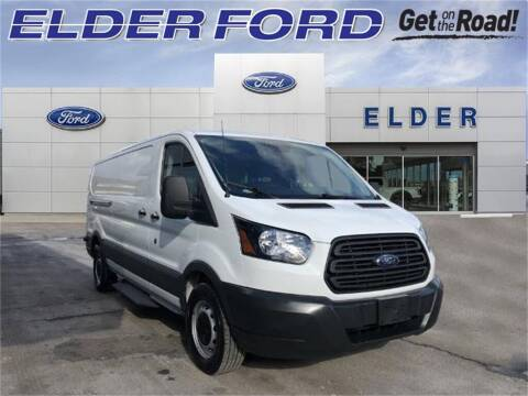 2017 Ford Transit Cargo for sale at Mr Intellectual Cars in Troy MI