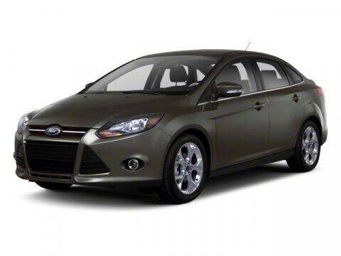 2013 Ford Focus for sale at J T Auto Group in Sanford NC