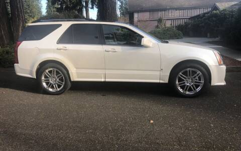 2008 Cadillac SRX for sale at Seattle Motorsports in Shoreline WA
