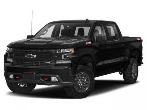 2019 Chevrolet Silverado 1500 for sale at BILLY D SELLS CARS! in Temecula CA