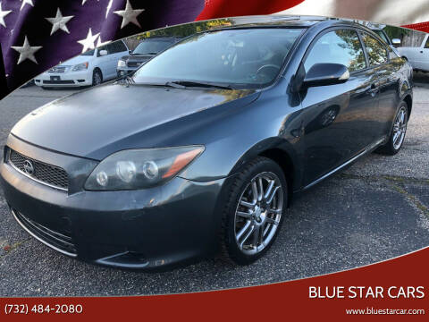 2009 Scion tC for sale at Blue Star Cars in Jamesburg NJ