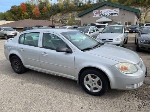 2006 Chevrolet Cobalt for sale at Gilly's Auto Sales in Rochester MN