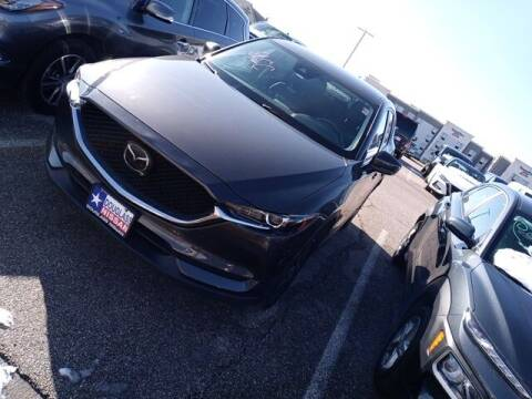 2018 Mazda CX-5 for sale at Douglass Automotive Group in Central Texas TX