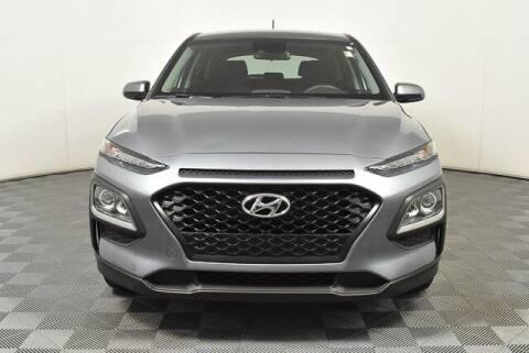 2019 Hyundai Kona for sale at Southern Auto Solutions - Georgia Car Finder - Southern Auto Solutions-Jim Ellis Hyundai in Marietta GA