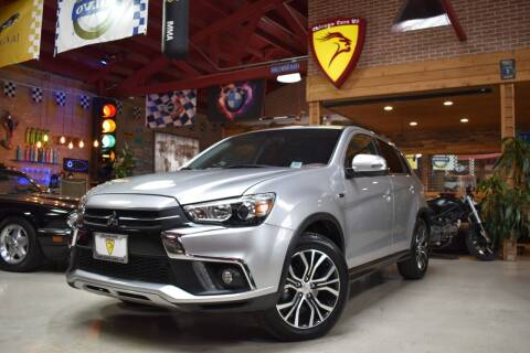 2019 Mitsubishi Outlander Sport for sale at Chicago Cars US in Summit IL