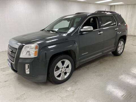 2014 GMC Terrain for sale at Kerns Ford Lincoln in Celina OH