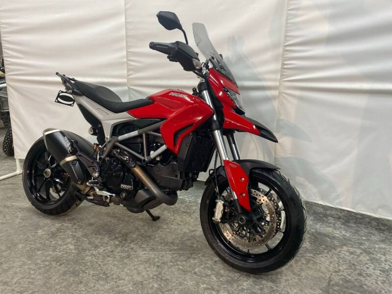 2013 Ducati Hypermotard for sale at Kent Road Motorsports in Cornwall Bridge CT