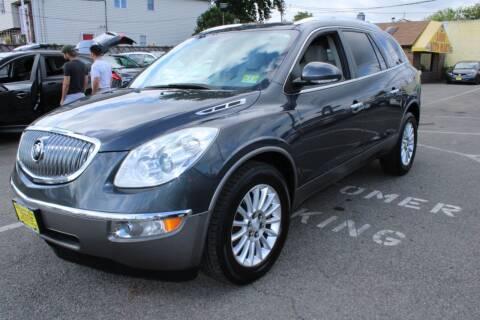 2012 Buick Enclave for sale at Lodi Auto Mart in Lodi NJ