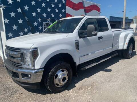2019 Ford F-350 Super Duty for sale at The Truck Lot LLC in Lakeland FL