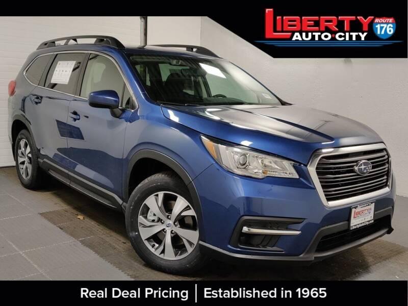 2020 Subaru Ascent for sale in Libertyville, IL