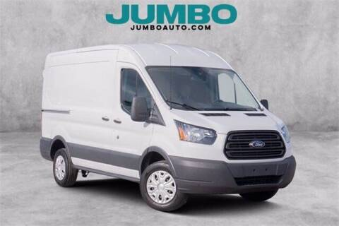 2018 Ford Transit Cargo for sale at JumboAutoGroup.com in Hollywood FL