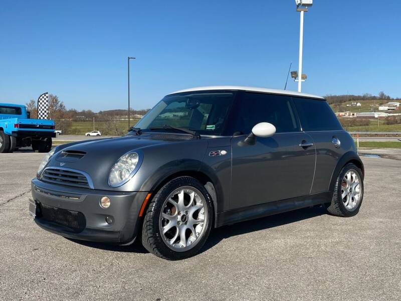 2006 MINI Cooper for sale at N Motion Sales LLC in Odessa MO