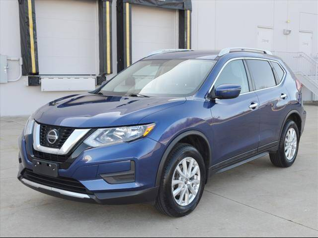 2018 Nissan Rogue for sale at Elite Motors INC in Joppa MD
