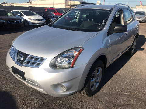 2015 Nissan Rogue Select for sale at Town and Country Motors in Mesa AZ
