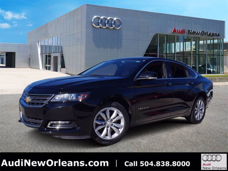 Used Chevrolet Impala For Sale In New Orleans La Carsforsale Com