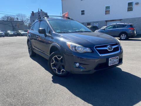 2013 Subaru XV Crosstrek for sale at PRNDL Auto Group in Irvington NJ