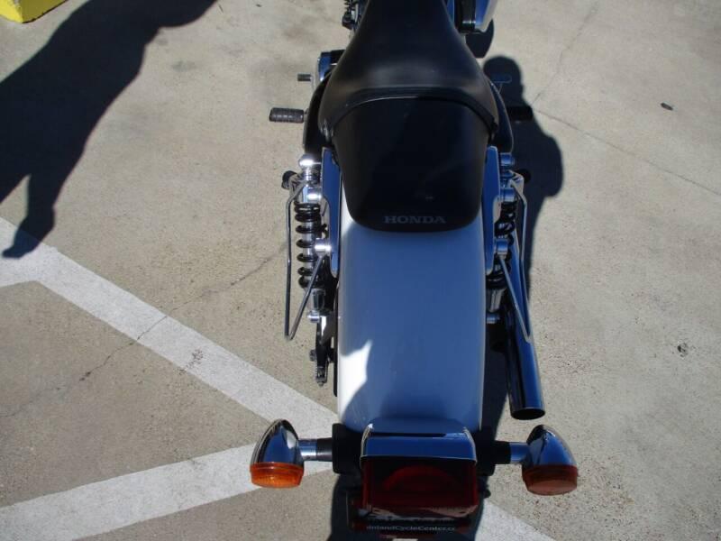 2010 Honda RS SHADOW  - Bryan TX