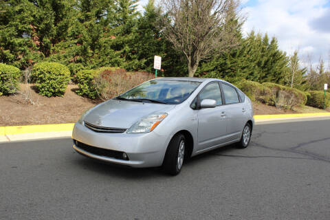 2008 Toyota Prius for sale at Dulles Motorsports in Dulles VA
