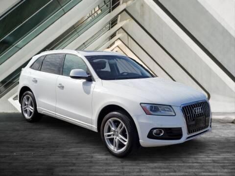 2015 Audi Q5 for sale at Midlands Auto Sales in Lexington SC