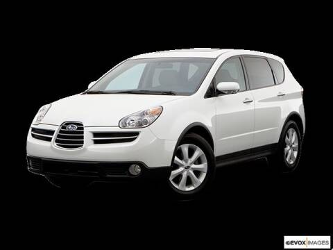 2007 Subaru B9 Tribeca for sale at AME Motorz in Wilkes Barre PA