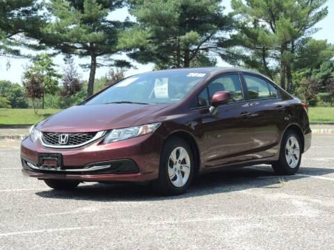 2013 Honda Civic for sale at My Car Auto Sales in Lakewood NJ
