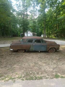 1951 Studebaker Champion for sale at Johns Auto Sales in Tunnel Hill GA