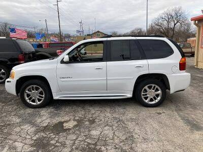 2006 GMC Envoy for sale at Used Car City in Tulsa OK