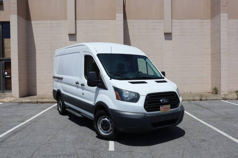 2015 Ford Transit Cargo for sale at El Compadre Trucks in Doraville GA