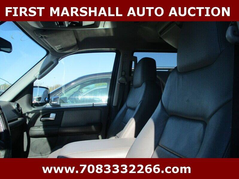 2003 Ford Expedition XLT 4WD 4dr SUV - Harvey IL