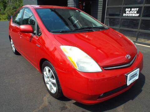 2007 Toyota Prius for sale at Carena Motors in Twinsburg OH
