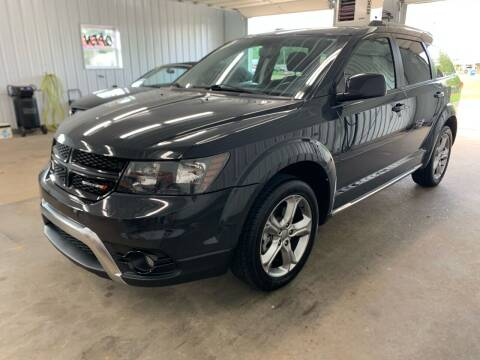 2017 Dodge Journey for sale at Bennett Motors, Inc. in Mayfield KY