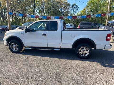 2008 Ford F-150 for sale at Elite Auto Sales Inc in Front Royal VA