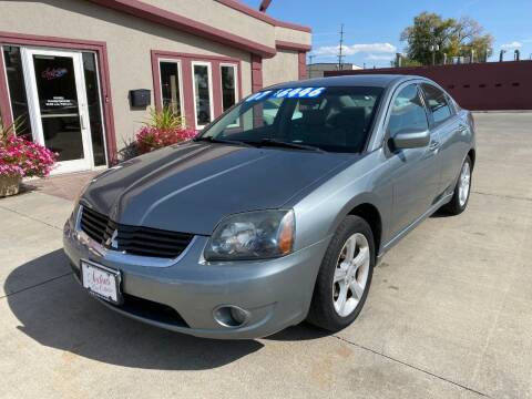 2007 Mitsubishi Galant for sale at Sexton's Car Collection Inc in Idaho Falls ID