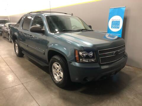 2008 Chevrolet Avalanche for sale at Loudoun Motors in Sterling VA