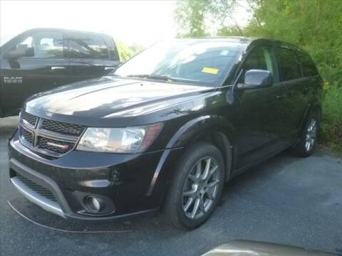2015 Dodge Journey for sale at Gillie Hyde Auto Group in Glasgow KY