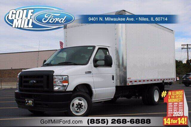 2022 Ford E-Series Chassis for sale in Niles, IL