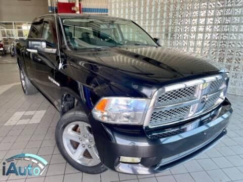 2009 Dodge Ram Pickup 1500 for sale at iAuto in Cincinnati OH