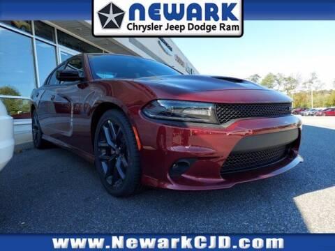 2021 Dodge Charger for sale at NEWARK CHRYSLER JEEP DODGE in Newark DE