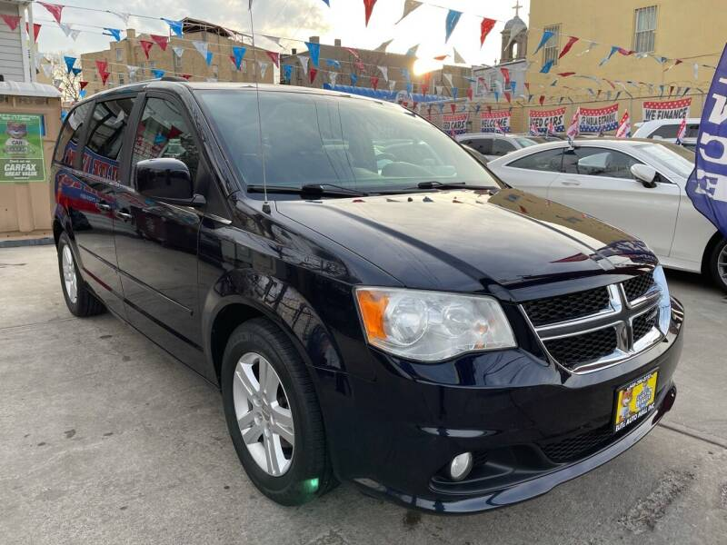 2011 Dodge Grand Caravan for sale at Elite Automall Inc in Ridgewood NY