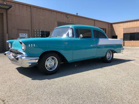 1957 Chevrolet 150 for sale at Certified Auto Exchange in Indianapolis IN